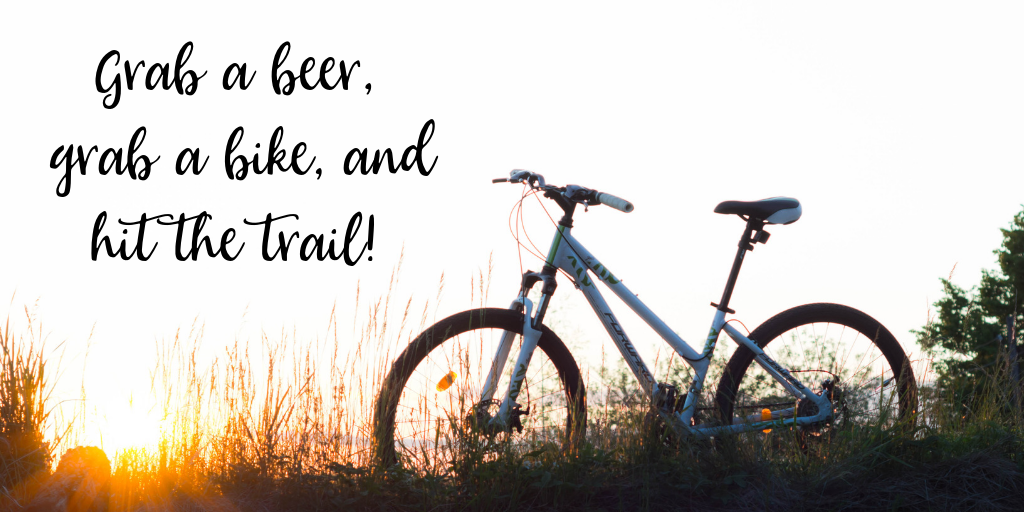 The Dallas 6-Pack Trail Rides are back! It's March and that means that one of the best events in Dallas is back in action...the 6 Pack Trail Rides! If you like biking, drinking beer, or both...this is a tour you won't want to miss!