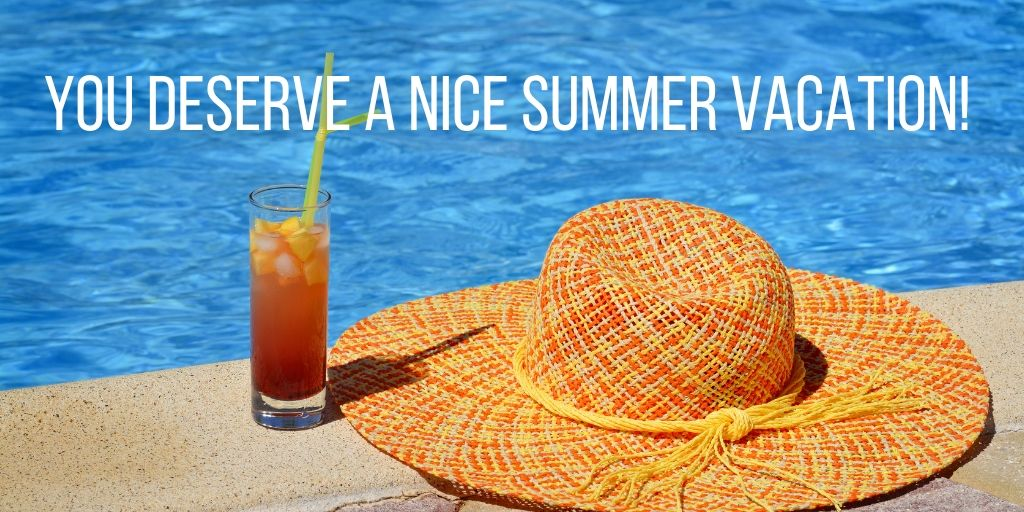 Time for vacation! Oh wait, vacations are expensive….how in the world are you gonna be able to treat yourself to the best vacation ever? We want you to treat yourself, so here are some money saving tips to help!