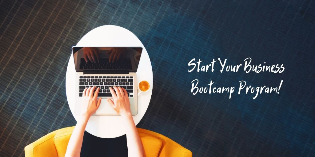 If you love your apartment and find yourself wishing you could work form home, the Start Your Business Bootcamp program might right for you! Learn more about the program and how it can help you below!